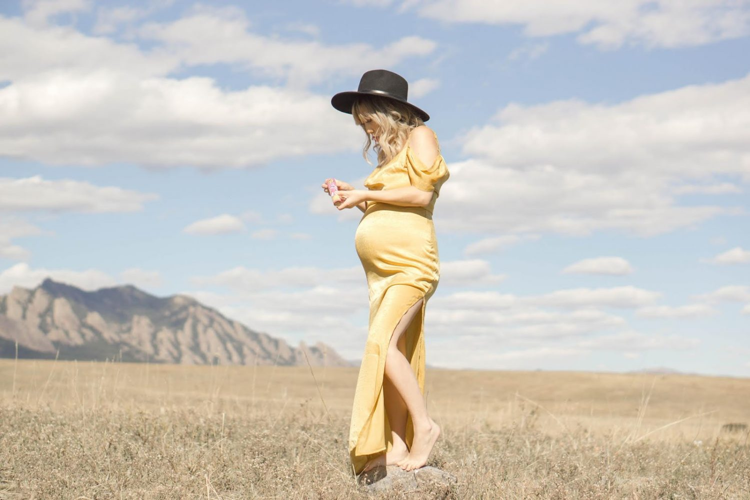How My Miscarriage Changed My Husband's Attitude (final)