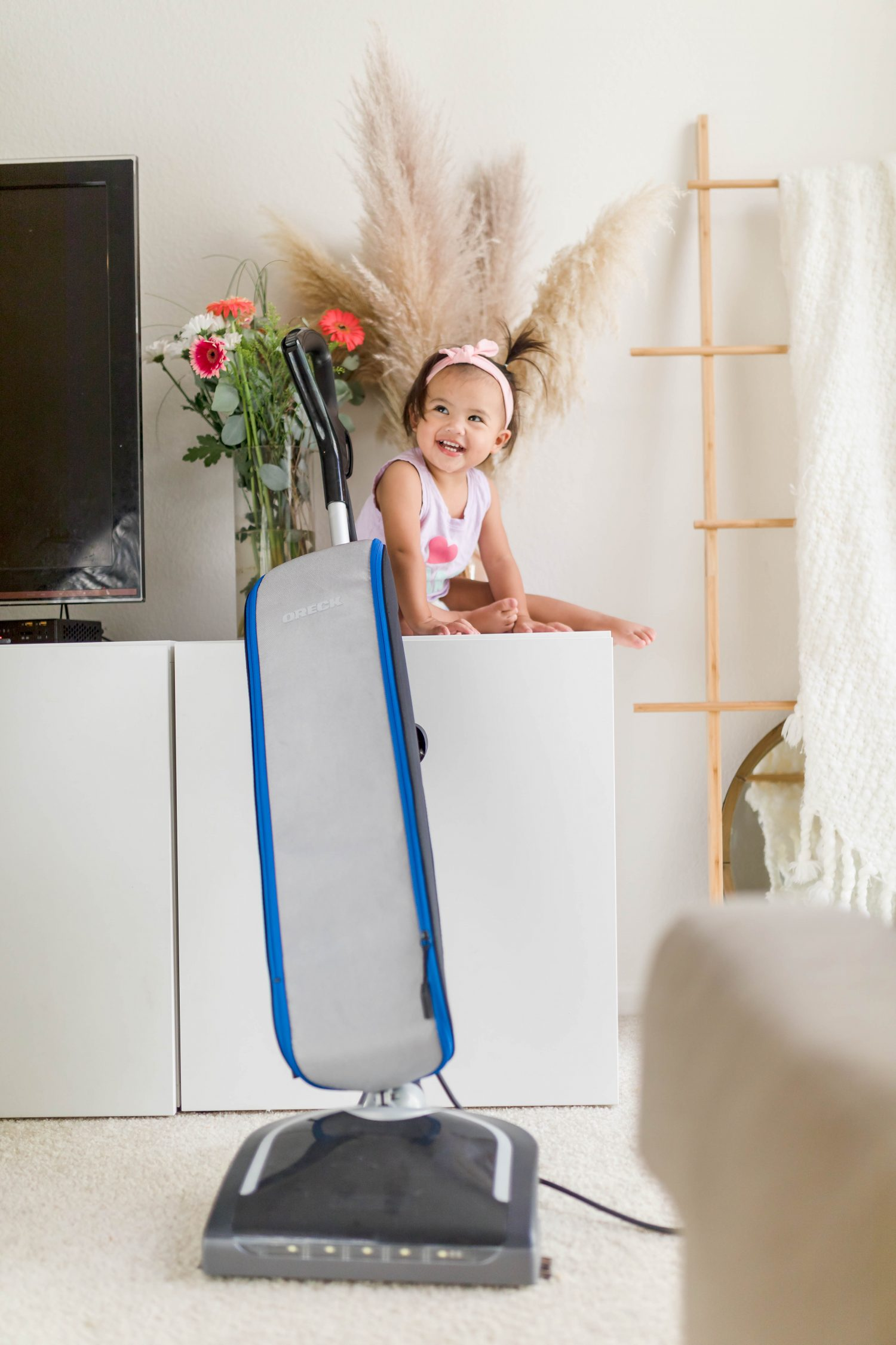 How to Keep a Clean House (with Kids!)