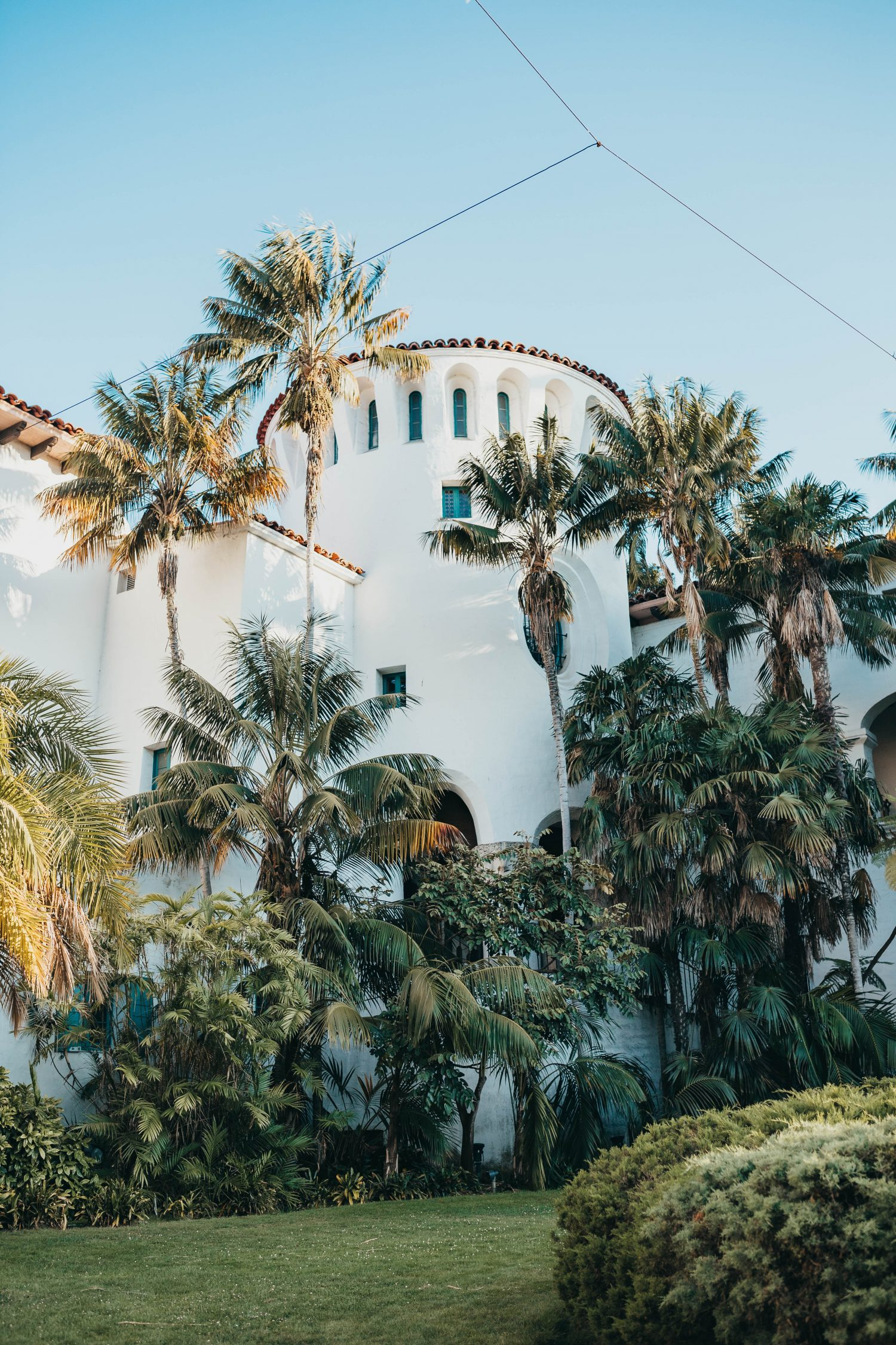 How to Spend 2 Days in Santa Barbara with Young Kids