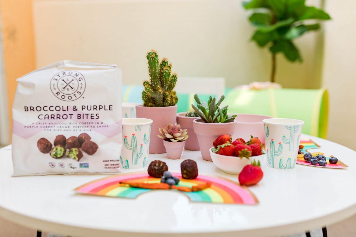 FUN & Healthy Snacks Your Kids Will Love