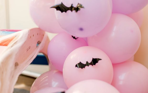 How To Celebrate Halloween At Home This Year