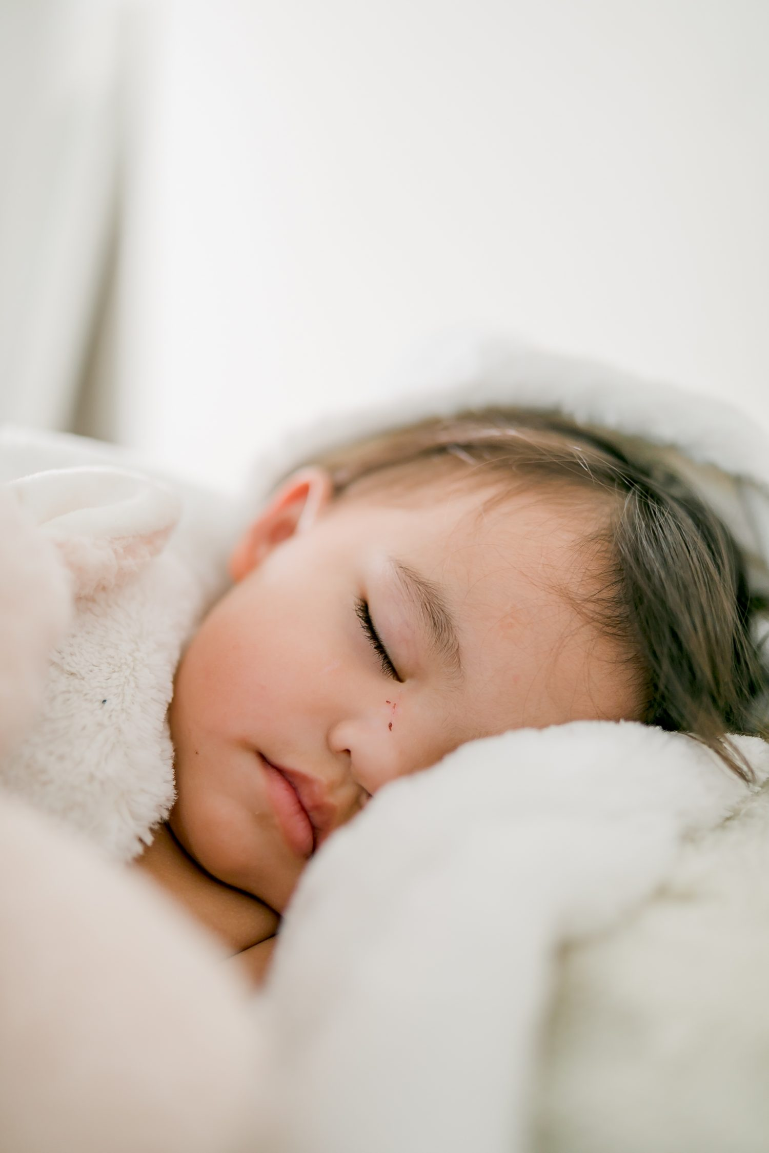 From Safe Sleep to Healthy Sleep: A Perspective on Sleep In the First Year