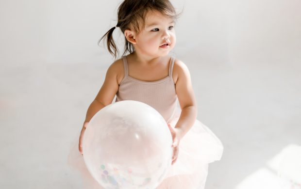 6 Ways To Celebrate Your Daughter's Birthday Bash At Home